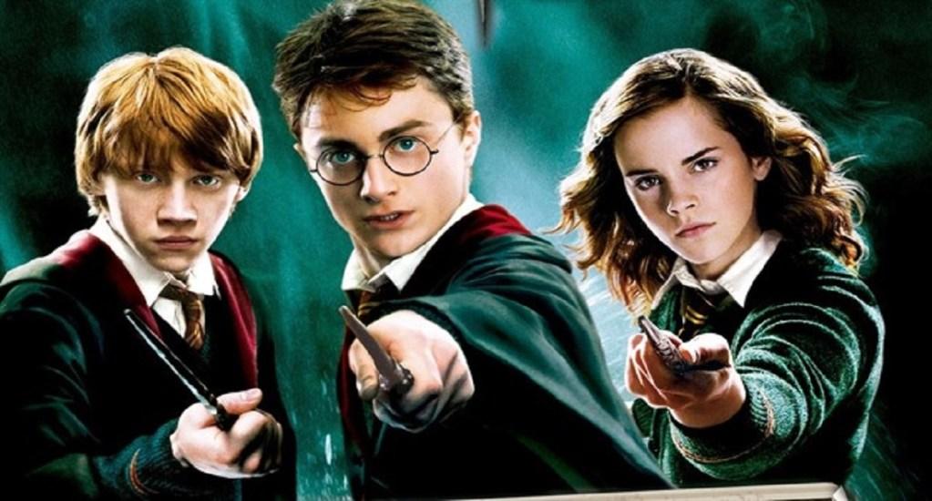 Estudio revela que libros de Harry Potter promueven la tolerancia - Foto de internet