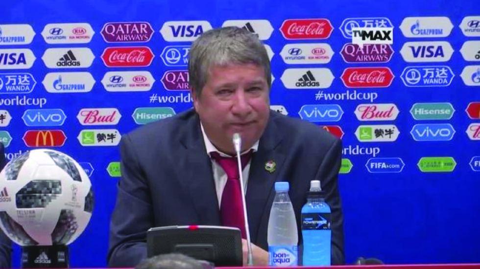 Mexicanos están aburridos con las rotaciones de Osorio: Hernán Darío