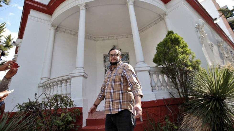 Hijo mayor de AMLO descartó ocupar puestos en el gobierno - Foto de Radio Fórmula