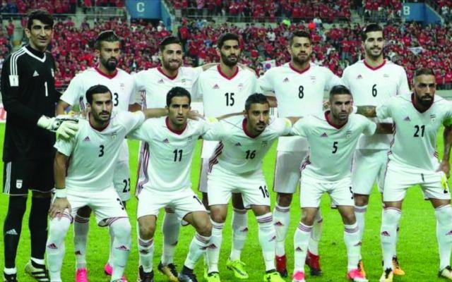 Seleccionado iraní se pierde debut en el Mundial por ir al baño