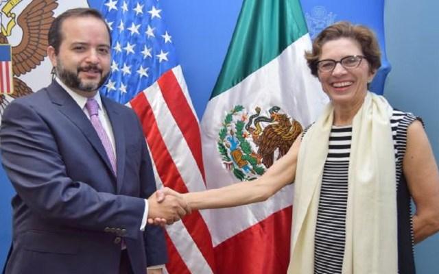 ITESM y EE.UU. velarán por derechos humanos de periodistas - Foto de El Universal
