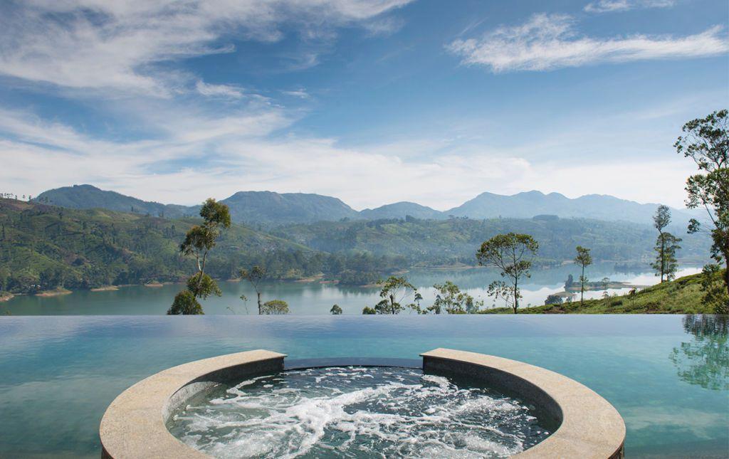 Ceylon tea trails, el paraíso de los amantes del té