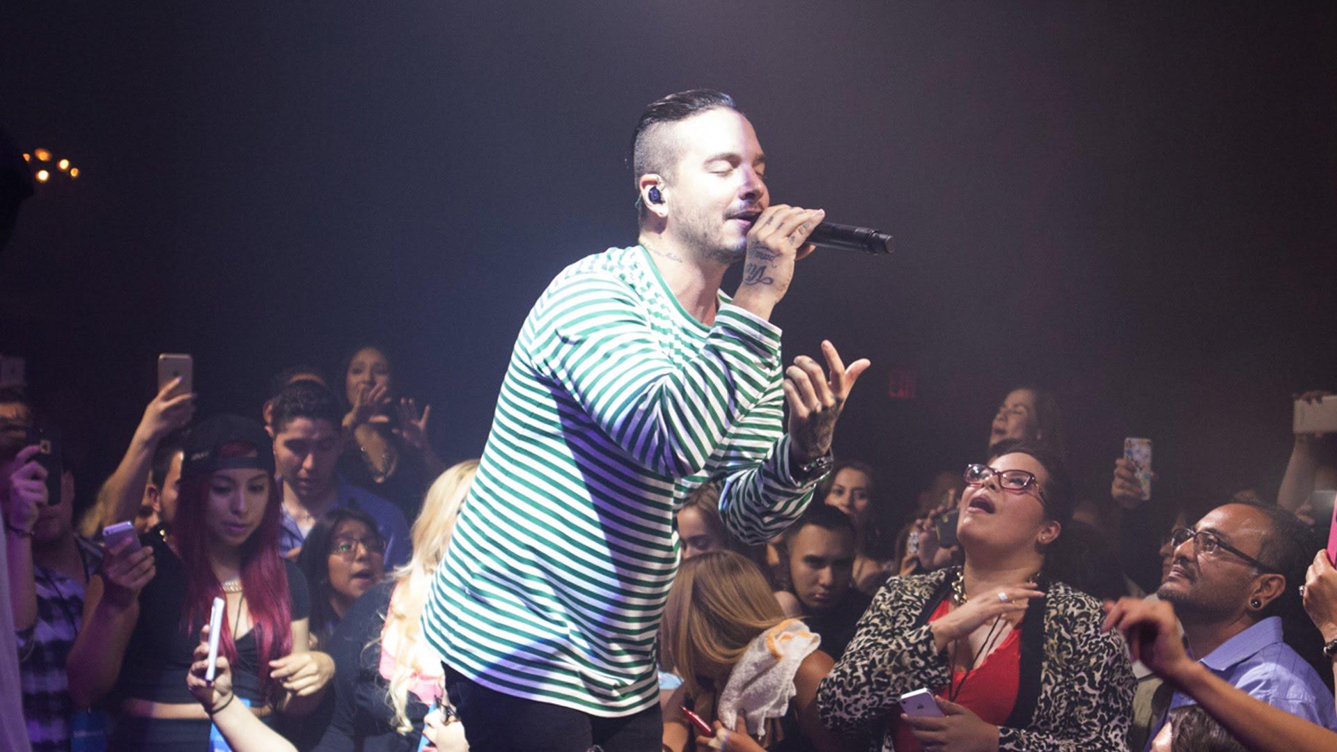 El artista con más reproducciones en Spotify ya no es Drake