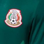 Jersey de México el más vendido en EE.UU.