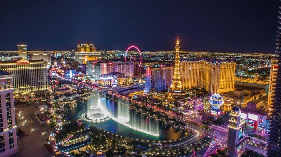 Cuarenta y ocho horas en Las Vegas - visitlasvegas.com