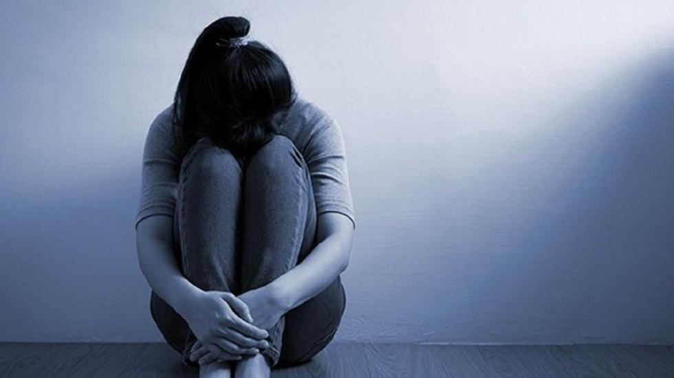 Al menos 30 por ciento de la población ha sufrido depresión - Foto de Shutterstock