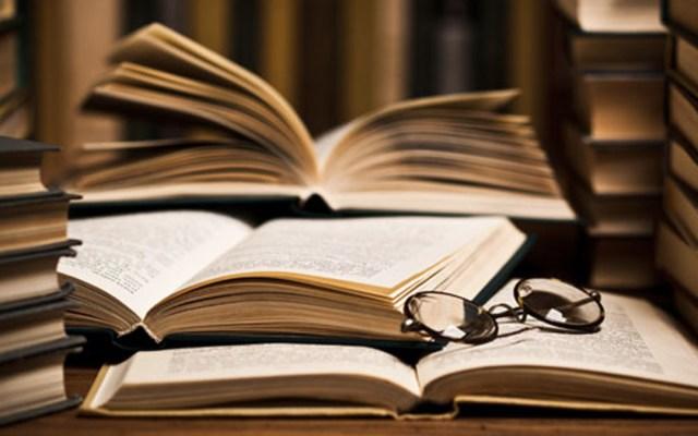 ¿A qué huelen los libros viejos? - Foto de Internet