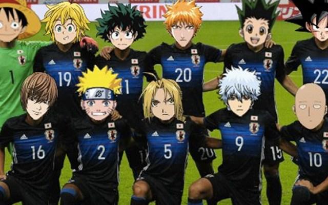 Los memes del Colombia vs. Japón - Foto de Internet