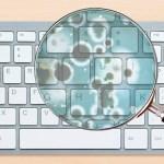 Cocina y celular, entre los lugares más llenos de bacterias