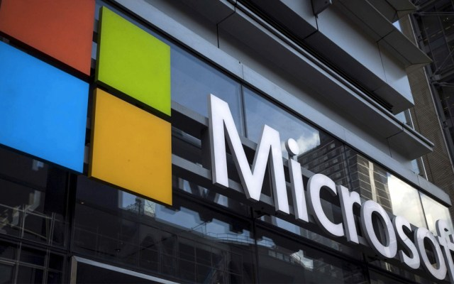 Microsoft supera a Apple en valor de mercado - Foto de Internet