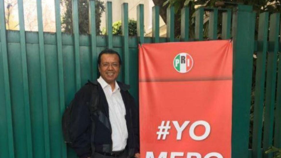 Encuentran muerto a coordinador electoral del PRI en Quintana Roo - Foto de Diario Radar