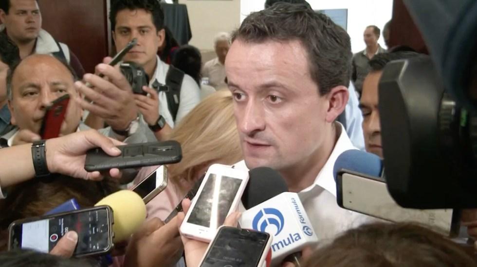 Mikel Arriola propone construir libramiento para Milpa Alta - Captura de Pantalla