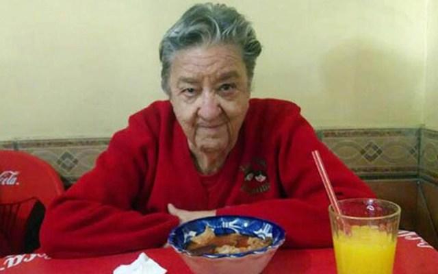 """Muere """"Mamá Rosa"""", fundadora del albergue infantil La Gran Familia - Foto de internet"""
