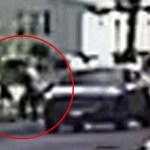 #Video Mujer escapa de presunto violador