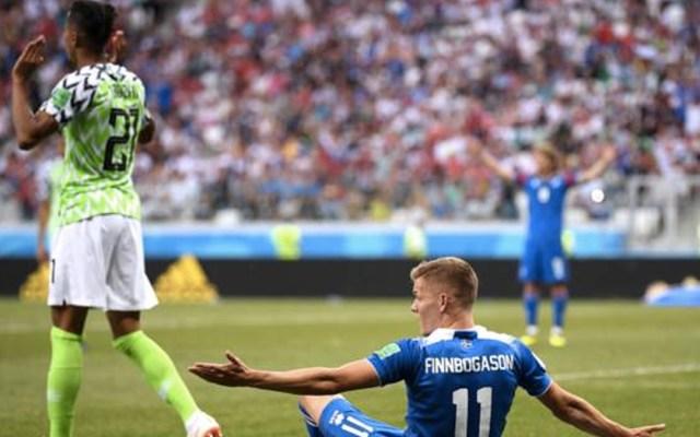 Nigeria vence a Islandia y continúa con vida en el Mundial - Foto de Getty