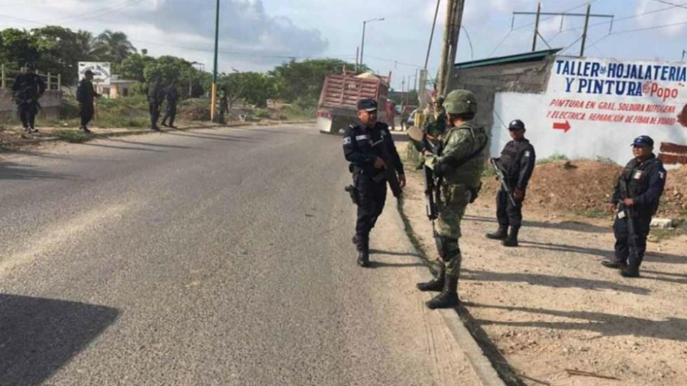 Detienen a líder de Morena en Oaxaca con 250 mil pesos - Foto de Quadratín