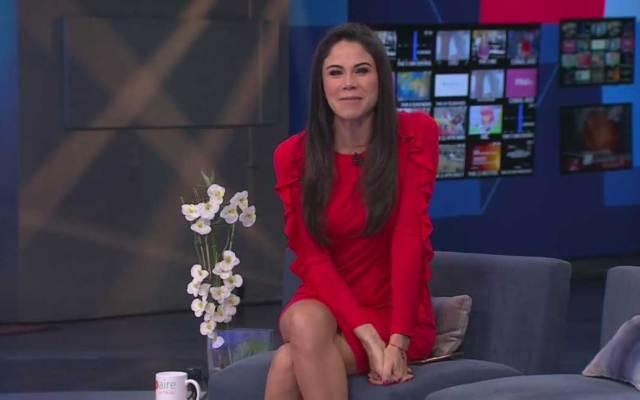 """Habla Paola Rojas: """"Los ataques contra mí"""""""
