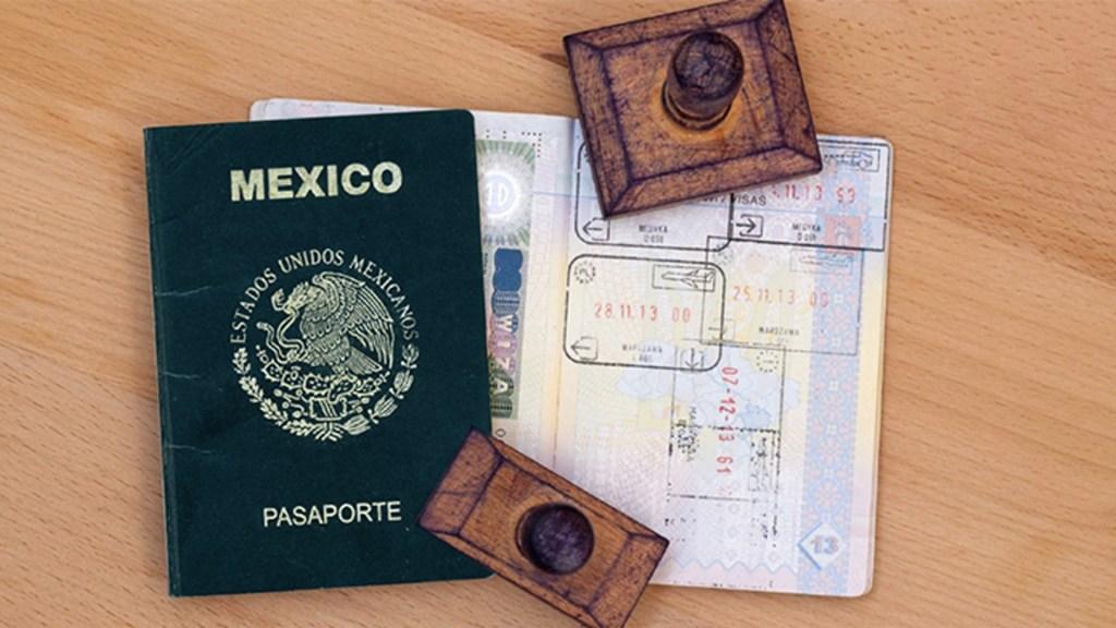 Advierten por fraudes al tramitar pasaportes - Foto de  Food and Travel
