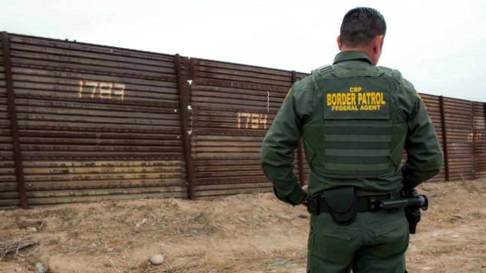 Nuevo récord de arrestos de migrantes en frontera con EE.UU. - Foto de The Voice of San Diego