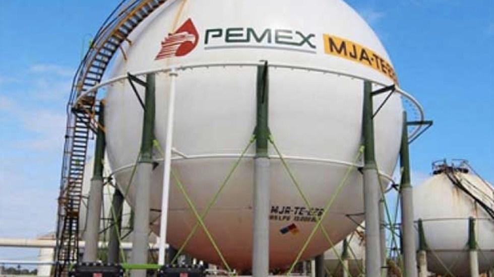 Pemex se mantiene como la marca más valiosa de México - Foto de Internet