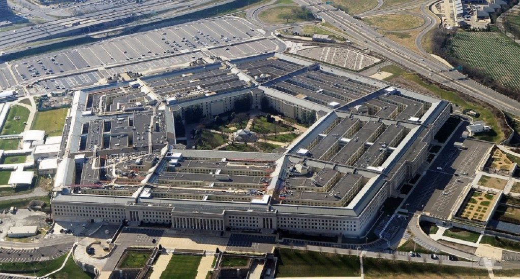 Albergarán a 20 mil niños migrantes en bases militares del Pentágono - Foto de AFP