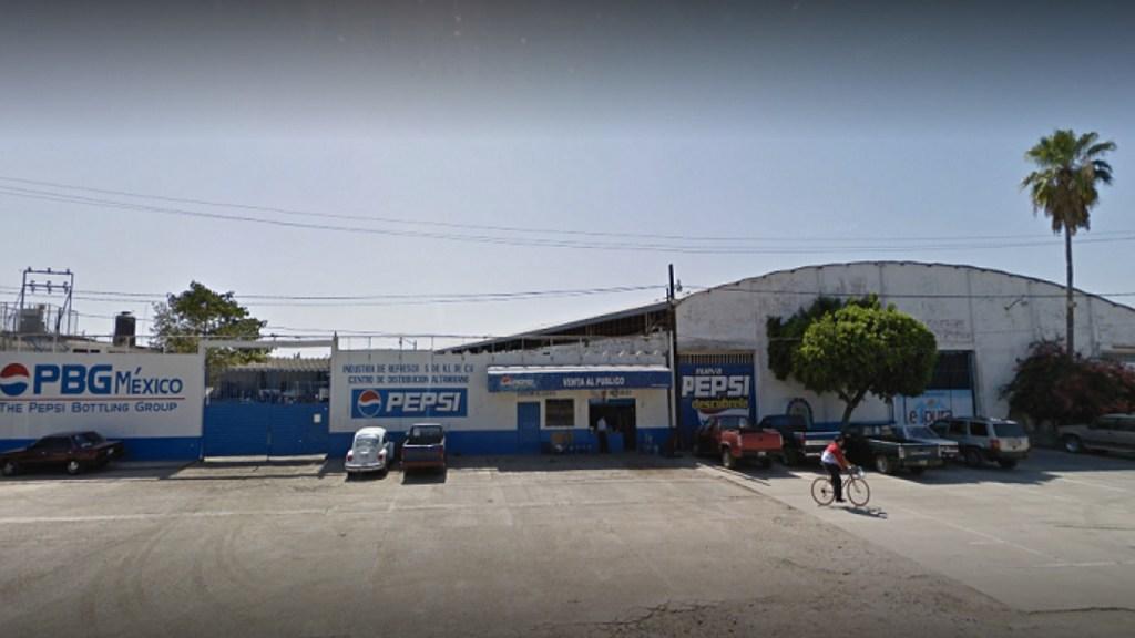 Pepsi cierra planta en Guerrero por inseguridad - Foto de Quadratín