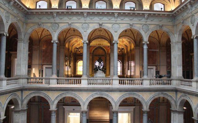 Cuarenta y ocho horas en Viena - Anaé Matute