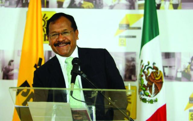 Corriente del PRD da su apoyo a AMLO - Foto de Internet