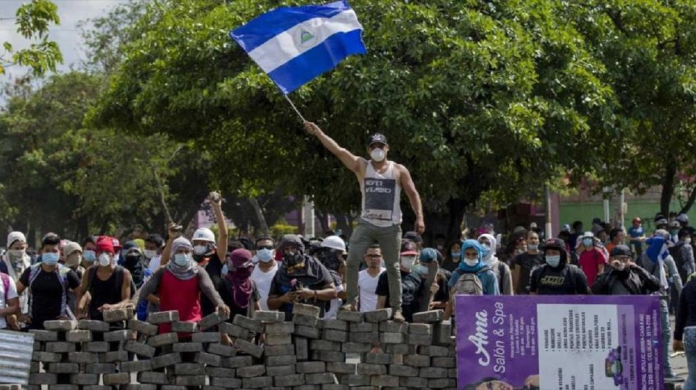 Represión e impunidad en Nicaragua han dejado 309 muertos: activistas - Foto de internet