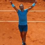 Rafael Nadal, cabeza de serie para el Abierto Mexicano de Tenis 2019 - Rafael Nadal, cabeza de serie para el Abierto Mexicano de Tenis 2019