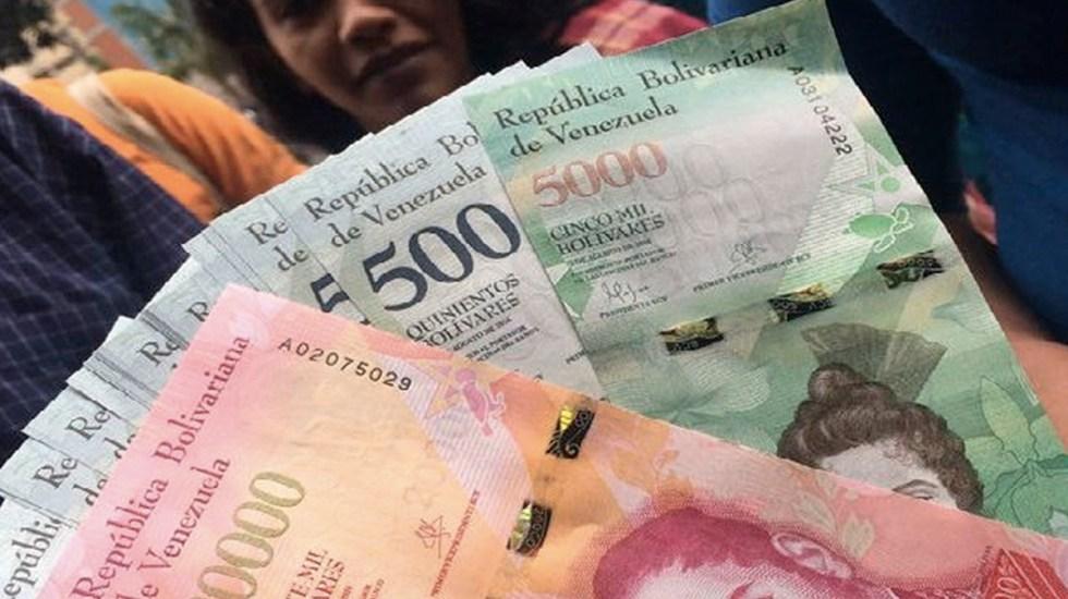 Desfalco a Venezuela supera los 400 mil mdd - Foto de Internet