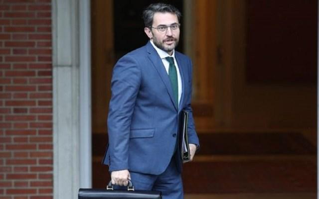 Renuncia ministro del Deporte de España que aseguró odiarlo - Foto de El Diario