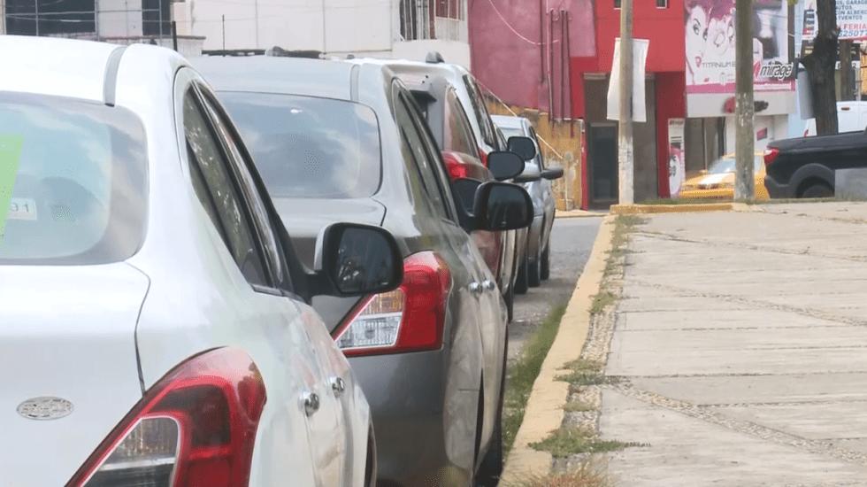 Aumenta 19.8 por ciento robo de autos en México - Foto de Internet