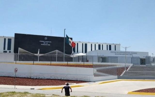 Ingresa a El Altiplano la esposa de El Mencho - Foto de Quadratín