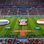 #EnVivo Arranca el Rusia vs. Egipto