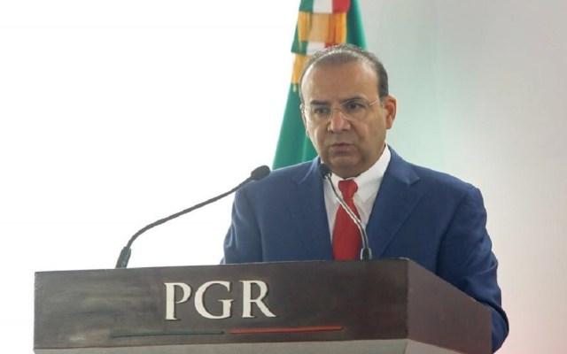 Segob responde a propuesta de investigar a Enrique Peña Nieto - Foto de @navarreteprida