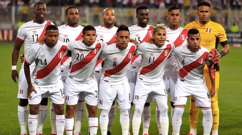 Los más altos y los más bajos en la Copa del Mundo - Foto de Internet