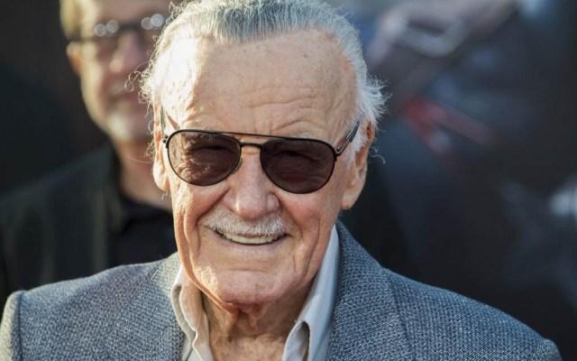 Stan Lee retira demanda por mil mdd contra su ex empresa - Foto de @NYDailyNews