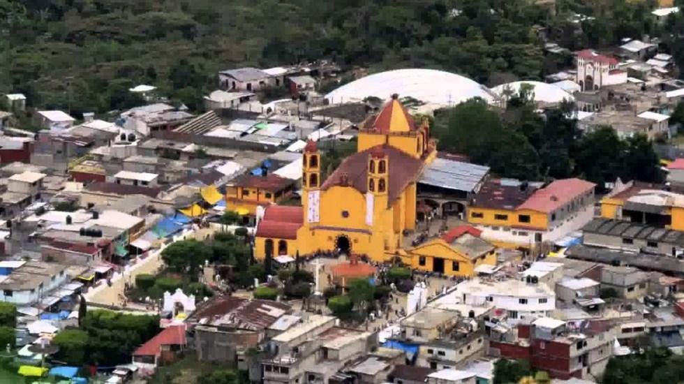 Foto de @Secgob_Chiapas