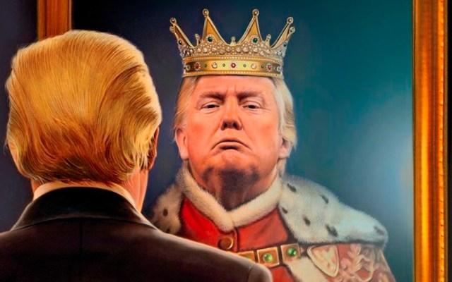 Revista Time vuelve a dedicar su portada a Trump - Foto de Time