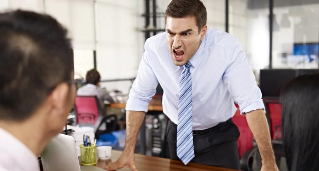 En México, 95 por ciento de las empresas tienen conflictos laborales - Foto de internet