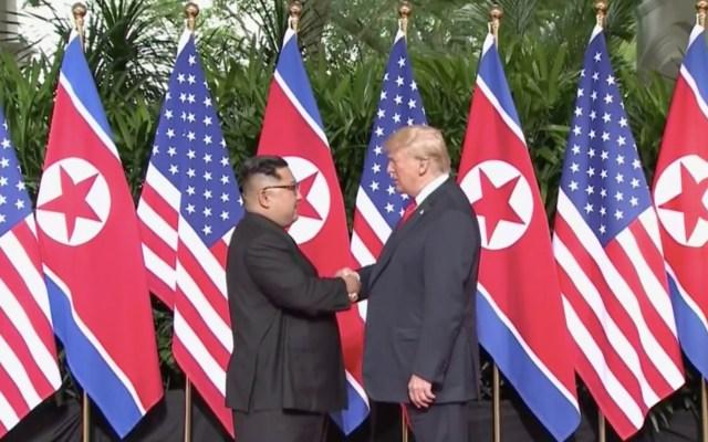 Lamentable la actitud de Estados Unidos: Corea del Norte