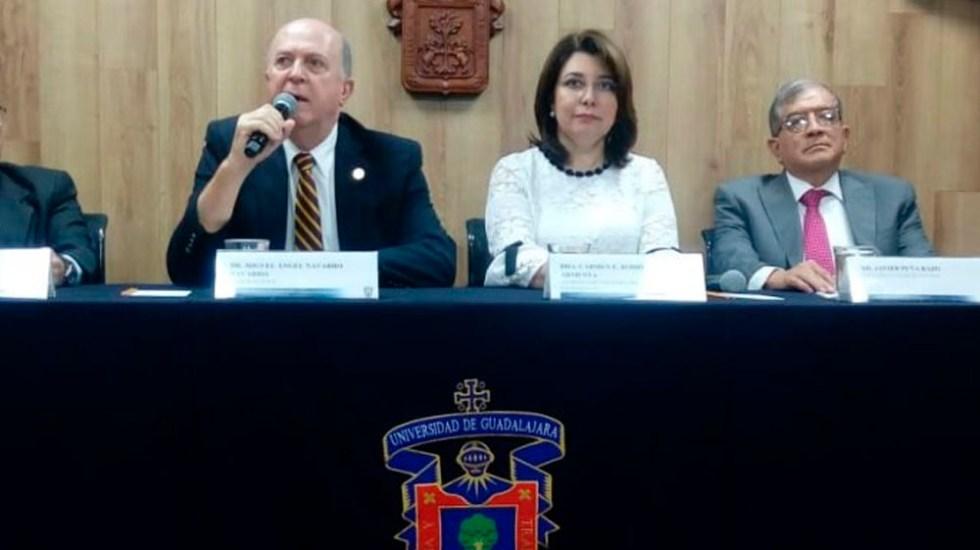 UdeG mantiene política de cero tolerancia al acoso sexual - Foto de Quadratín