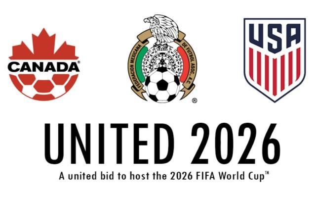 Aventaja Norteamérica a Marruecos por obtención de Mundial 2026 - Foto de United 2026
