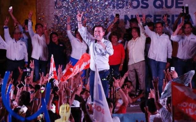 Solicitan al PAN expulsión de Ricardo Anaya por deslealtad - Foto de Twitter