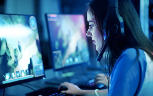 Los videojuegos se están volviendo cada vez más difíciles de dejar - Foto de internet