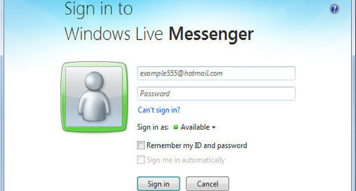 Windows Live Messenger ¡está de regreso!