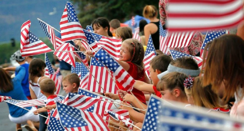 Frustran atentado para el Día de la Independencia de EE.UU. - Foto de AP