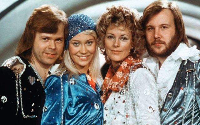 ABBA no sacará nuevo disco pese a haber grabado dos nuevos temas