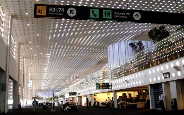 Canaero reitera que Texcoco es la mejor opción para el aeropuerto - Foto de internet